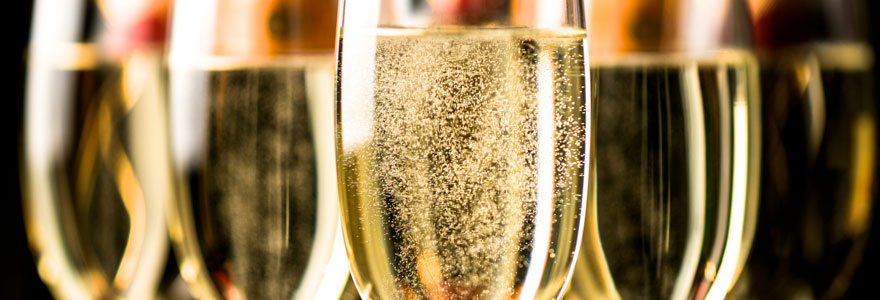 Découvrir le champagne brut